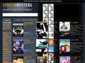 Streambusters.com - Films en streaming